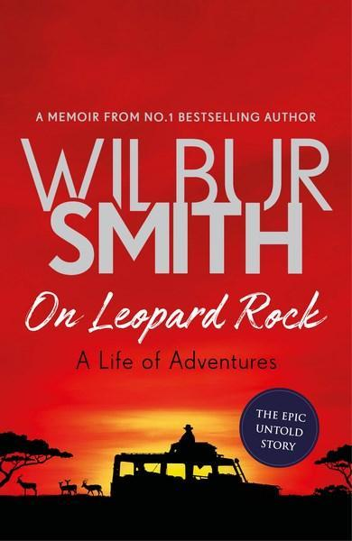 On Leopard Rock A Life of Adventures