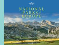 National Parks of Europe 1