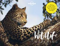LP  The A to Z of Wildlife Watching