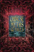 Chinese Myths & Tales Epic Tales