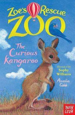 The Curious Kangaroo
