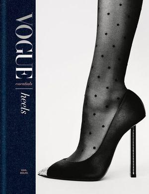 Vogue Essentials Heels