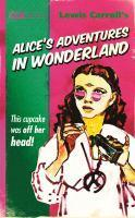 Alices Adventures in Wonderland -PULP CLASSICS