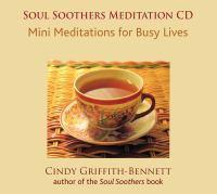 Soul Soothers CD