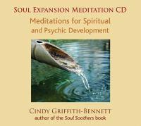 Soul Expansion Meditation CD