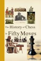 The History of Chess in 50 Moves