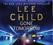 GONE TOMORROW AUDIO
