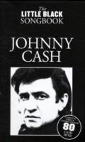 Little Black Songbook  Johnny Cash The