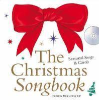 CHRISTMAS SONGBOOK THE