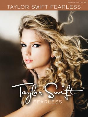 TAYLOR SWIFT  FEARLESS PVG