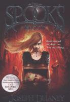 Spook's Blood The Book 10