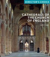 Cathedrals of the Church of England Directors Cho
