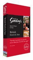 Alastair Sawday's British Hotels & Inns 19/e Rev