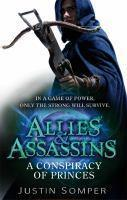Allies & Assassins A Conspiracy of Princes #2