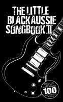 LITTLE BLACK AUSSIE SONGBOOK VOL 2 THE