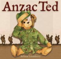 Anzac Ted