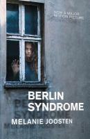 Berlin Syndrome (film tie-in) The