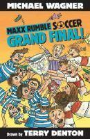 Maxx Rumble Soccer 3 Grand Final!