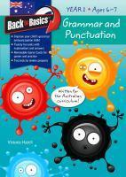 Grammar & Punctuation Year 1