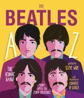 Beatles A to Z The iconic band - from Apple Corp