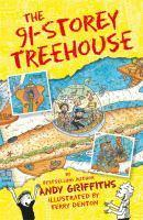 91 Storey Treehouse The