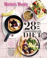 The 28 Day Transformation Diet