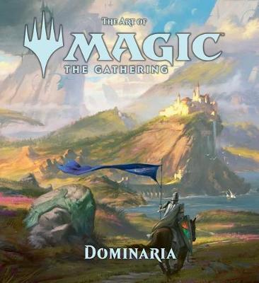 Art of Magic The Gathering - Dominaria
