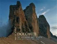 DOLOMITI THE PILLARS OF SKY