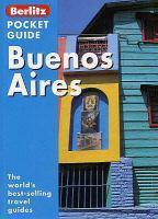 BUENOS AIRES POCKET GUIDE